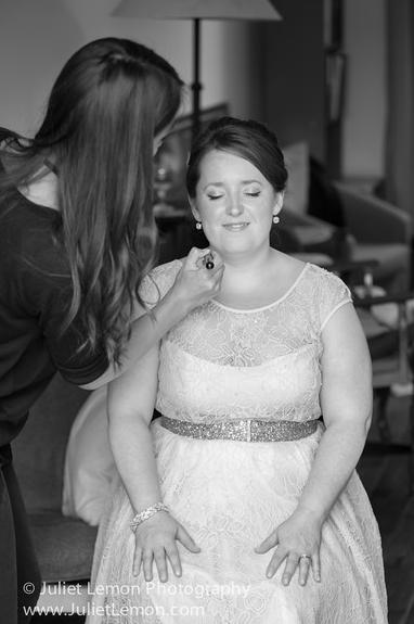 London Wedding Makeup Artist & Hair Stylist Danielle Portfolio Work