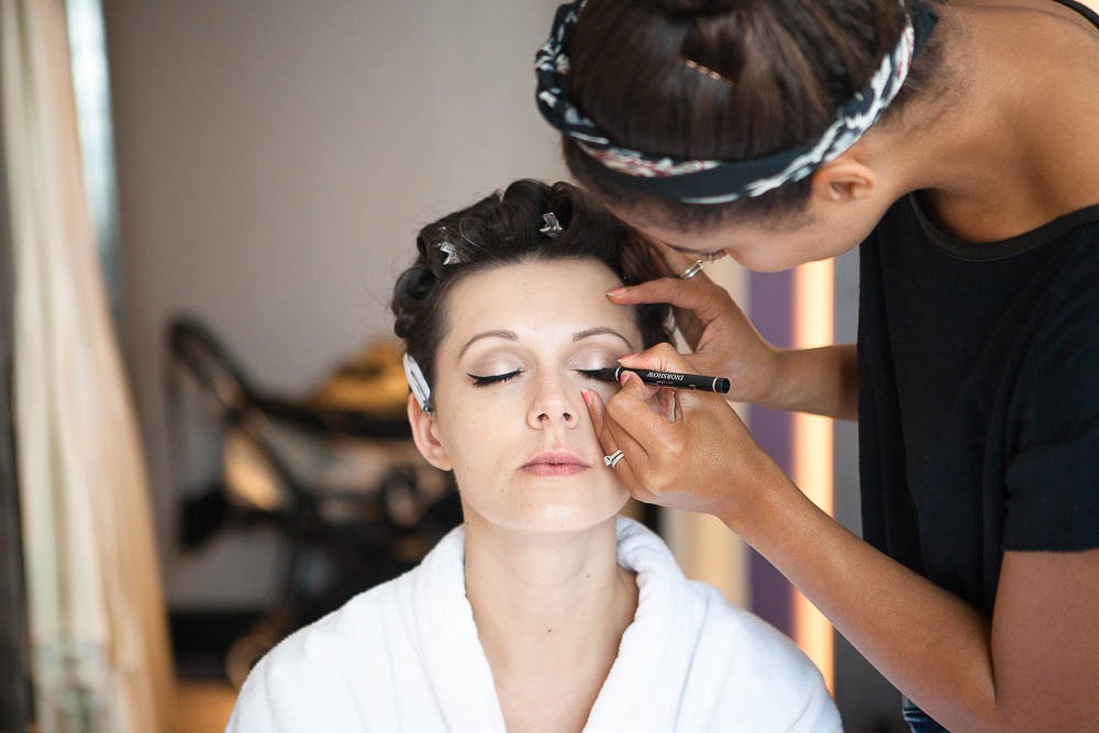 Makeup Example Team Slider Image